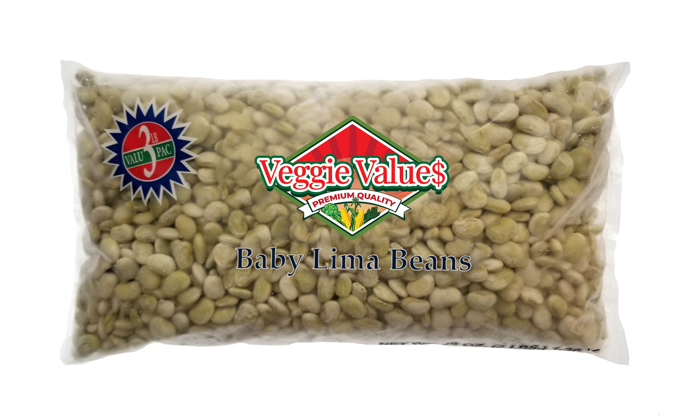 Image of Baby Lima Beans